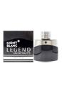 Mont Blanc Legend by Montblanc for Men - 1 oz EDT Spray