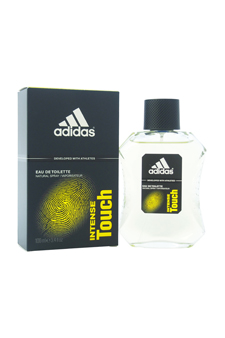 Adidas Intense Touch  men 3.4oz EDT Spray