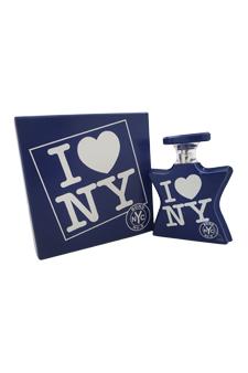 Bond No. 9 I Love New York  men 3.3oz EDP Spray