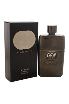 Gucci Guilty Intense at Perfume WorldWide