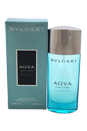 Bvlgari Aqva Marine by Bvlgari for Men - 1 oz EDT Spray