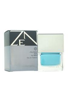 Zen by Shiseido for Men - 3.3 oz EDT Spray
