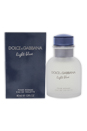 Light Blue by Dolce & Gabbana for Men - 1.3 oz EDT Spray