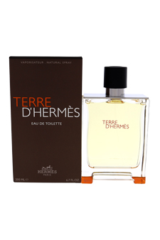 Terre D'Hermes at Perfume WorldWide