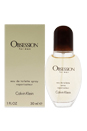 Obsession by Calvin Klein for Men - 1 oz EDT Spray