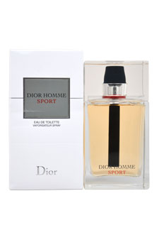 Christian Dior Dior Homme Sport 5oz EDT Spray