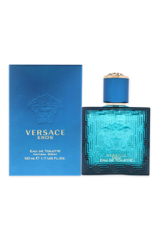 Versace Eros at Perfume WorldWide
