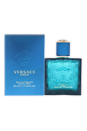 Versace Eros by Versace for Men - 1.7 oz EDT Spray