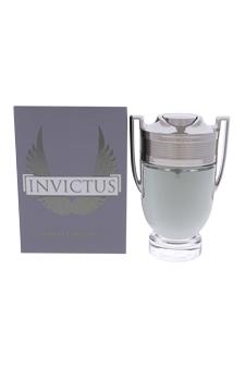 Invictus by Paco Rabanne for Men - 3.4 oz EDT Spray
