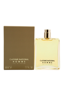 Costume National Homme by Costume National for Men - 1.7 oz EDP Spray $ 40.99