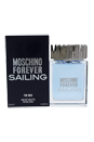 Moschino Forever Sailing by Moschino for Men - 3.4 oz EDT Spray