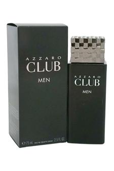 Loris Azzaro Azzaro Club  men 2.5oz EDT Spray