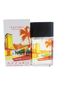 Loris Azzaro Azzaro Pour Homme 3.4oz EDT Spray