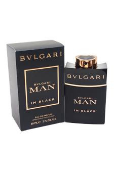 Bvlgari Man In Black  men 2oz EDP Spray