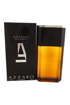 Loris Azzaro Azzaro  men 13.6oz EDT
