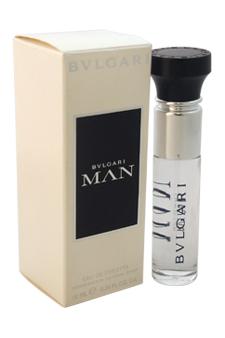 Bvlgari Man  men 0.34oz EDT Spray