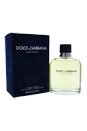 Dolce & Gabbana by Dolce & Gabbana for Men - 6.7 oz EDT Spray