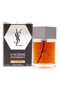 L'Homme by Yves Saint Laurent for Men - 3.3 oz Parfum Intense Spray
