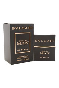 Bvlgari Man In Black  men 1oz EDP Spray