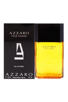 Azzaro  men 3.4oz EDT Spray