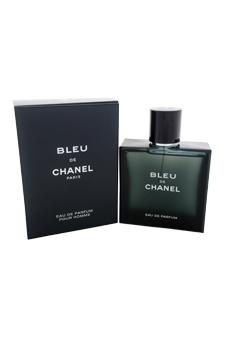 Bleu De Chanel  men 5oz EDP Spray