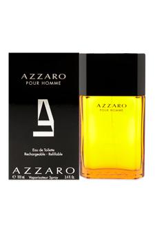 Loris Azzaro Azzaro  men 3.4oz EDT Spray
