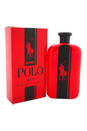 Polo Red Intense by Ralph Lauren for Men - 6.7 oz EDP Spray
