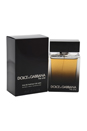 The One by Dolce & Gabbana for Men - 1.6 oz EDP Spray