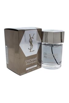 L'Homme Ultime by Yves Saint Laurent for Men - 3.3 oz EDP Spray