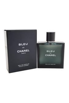 Bleu De Chanel  men 3.4oz EDP Spray