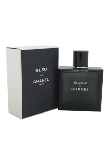 Bleu De Chanel  men 5oz EDT Spray