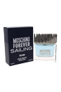 Moschino Forever Sailing by Moschino for Men - 1 oz EDT Spray