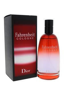 Christian Dior Fahrenheit Cologne  men 4.2oz Cologne EDC Spray