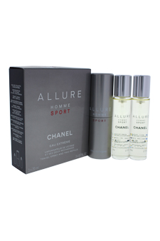 Chanel Allure Homme Sport Eau Extreme 0.7oz Spray