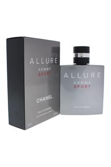 Chanel Allure Homme Sport Eau Extreme 3.4oz EDP Spray