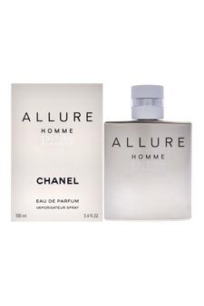 Chanel Allure Homme Edition Blanche 3.4oz EDP Spray