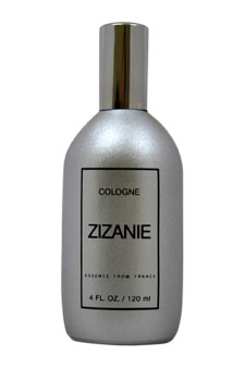 Zizanie by Fragonard for Men - 4 oz Cologne Spray (Unboxed)