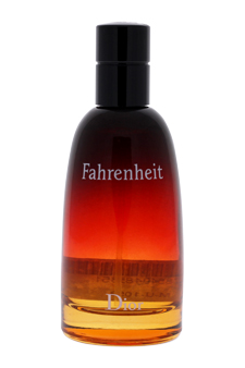 Christian Dior Fahrenheit  men 1.7oz EDT Spray (Unboxed)