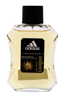 Adidas Victory League  men 3.4oz EDT Spray (Unboxed)