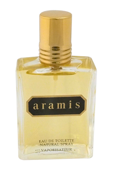 Aramis  men 3.7oz EDT Spray (Unboxed)