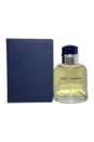 Dolce & Gabbana by Dolce & Gabbana for Men - 2.5 oz EDT Spray (Unboxed)