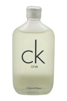 Calvin Klein C.K. One  men 1.7oz EDT Spray (Unboxed)