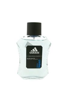 Adidas Fresh Impact  men 3.4oz EDT Spray (Unboxed)