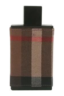 Burberry London  men 3.3oz EDT Spray (Unboxed)