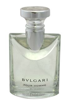 Bvlgari  men 1.7oz EDT Spray (Unboxed)