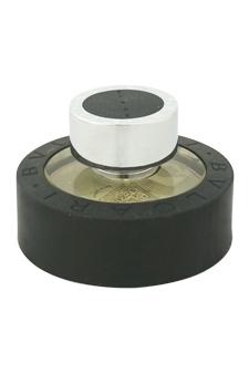 Bvlgari Black  men 2.5oz EDT Spray (Unboxed)
