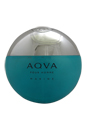 Bvlgari Aqva Marine by Bvlgari for Men - 3.4 oz EDT Spray (Unboxed)