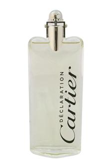 Cartier Declaration  men 3.3oz EDT Spray (Unboxed)