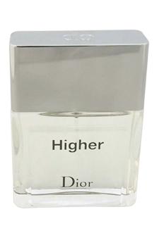 Christian Dior Higher  men 1.7oz EDT Spray (Unboxed)