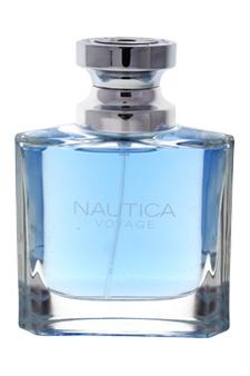 Nautica Voyage by Nautica for Men - 1.7 oz EDT Spray (Unboxed)